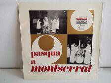 Pasque a Montserrat 1964 VERGARA 14007 SL