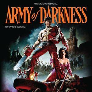 Army Of Darkness - Original Score - Limited 1500 - Joseph LoDuca