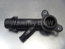 Genuine BMW 316i 318i M43 Cylinder Head Coolant Pipe Connector Flange