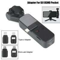 For DJI Osmo Pocket Smartphone Adapter For Android Micro USB / Type-c Connector