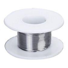 Zinn-Blei-Loetmetall, Loetdraht, Kolophoniumkern, 0,5 mm,ue Rolle GY T4M2