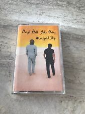 Daryll Hall John Oates Marigold Sky Cassette 1997