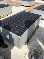 EverGreen ES-190-RL 190 Watt Solar Panel - READY TO SHIP !!