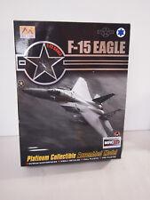 MRC Easy Model Assembled 1:72 F-15 Eagle Item #37123