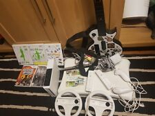 Nintendo Wii Sports Resort Pack 512MB White Console (NTSC)