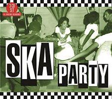 SKA PARTY - NEW CD COMPILATION