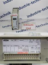 Vega 509 V auswertgerät