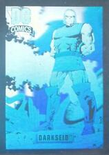 Superhero Impel Collectable Trading Cards
