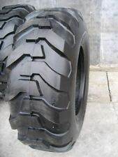 2 NEW 20.5-25 16PR Heavy Duty L2 / G2 / E2 Loader Grader Tires 20.5X25 20525