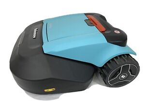 Brand New In Box Robomow RS612p robotic lawn mower.