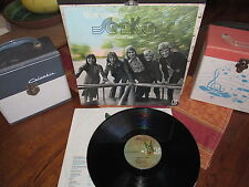 THE NEW SEEKERS Rare Vinyl Lp BEAUTIFUL PEOPLE 1971 Elektra Beauty