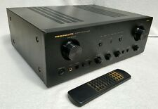 Marantz PM-7200 Phono Integrated Amplifier