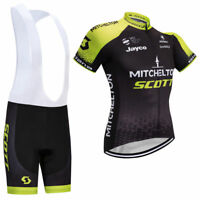 Cycling Jersey Quick Dry Downhill Motocross Clothing Bike Camiseta de Ciclismo