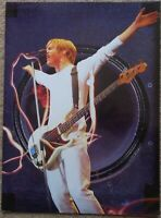 Bryan Adams 1999-2000 Tour programme