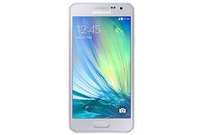 Téléphones mobiles argentés Samsung, 16 Go