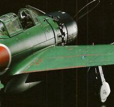 FINE MOLDS 1/72 Mitsubishi A6M ZERO Type 52 w/MODEL GRAPHIX Magazine RARE OFFER!