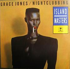 "GRACE JONES ""NIGHTCLUBBING"" - CD"