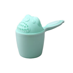 Baby Shampoo Waterfall Rinser Bath Shower Rinse Cup Kids Washing Head Cups Tool