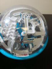 PERPLEXUS EPIC BALL MAZE PUZZLE GAME BLUE