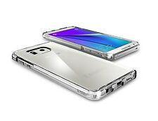 Compatible Clear Gel Case Cover for Samsung Edge Plus S6 G928 + GUARD SCREEN PRO