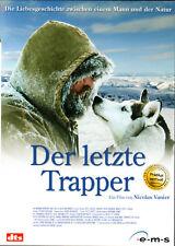 The last Trapper , out of print , 100% uncut , Le Dernier Trappeur