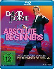 Blu-ray * ABSOLUTE BEGINNERS - DAVID BOWIE # NEU OVP %