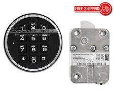 LAGARD SAFEGARD 3000 KEYPAD & 4200M BASIC II LOCK KIT - MOST STANDARD SAFES