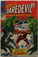 Daredevil #28 (May 1967, Marvel), NM condition