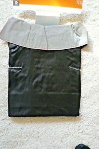 "NWT ""REFLECTIVE CAPE"" Size SML dog costume"