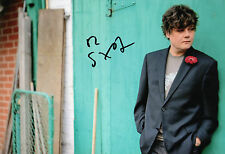 Ron Sexsmith - Autogramm, Autograph, Signed (20x30 cm Bild, Foto)