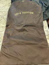 Authentic Louis Vuitton/ Designer Garment Bags 8+ Total NWT***
