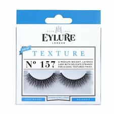 EYLURE Strip Lashes Number 157 Texture