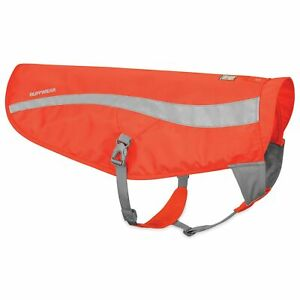 Ruffwear Safety Jacket for Dogs, High Visibility, Reflective, Hunting and Wor...