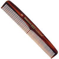 "Hercules Sagemann Mens Hair Comb Sawcut 6"""
