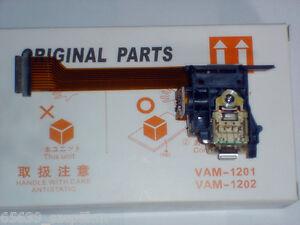 1pcs  Philips Laser Lens VAM1202 VAM-1202 VAM1201,CDM12.1 CDM12.2
