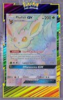 Phyllali GX Secret - SL05:Ultra Prisme - 157/156 - Carte Pokemon Neuve Française