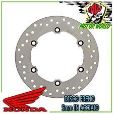 DISCO FRENO POSTERIORE IN ACCIAIO 5mm HONDA CB SUPER BOL DOR 13002005 - 2008
