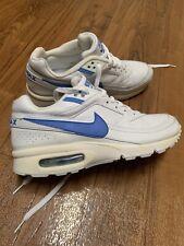 Vintage Nike Air Max Classic BW Mens shoe 609037 143 Size 10 University Blue