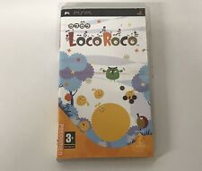 Sony PlayStation PSP Game - Loco Roco 2