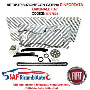 Kit Catena Distribuzione Rinforzato Fiat 500 Lancia Ypsilon Corsa D 1.3 Multijet