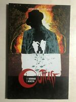 OUTCAST volume 4 Under Devil's Wing (2017) Image Comics TPB 1st VG+/FINE-