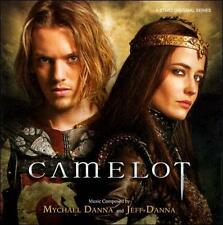 Camelot (Mychael Danna/Jeff Danna), New Music