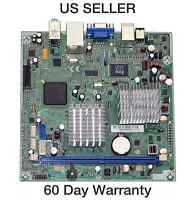 HP Foxconn 501994-001 501994001 Cali Motherboard