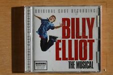 Billy Elliot The Musical - Original Cast Recording    (Box C555)