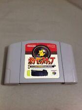 A Pokemon Snap Nintendo 64 N64 JAPAN