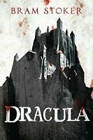 Dracula: Illustrated by David Mackintosh (Alma Junior Classics) by Bram Stoker