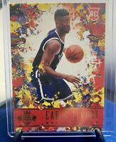 2016-17 Panini Court King Caris Levert Rookie Level II Two 2 RC Brooklyn Nets