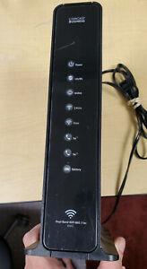 Cisco DPC3941B Comcast Business Dual Band WiFi Cable Modem Router