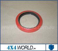 For Toyota Landcruiser HZJ78 HZJ79 Series Axle Front - Hub Seals(2