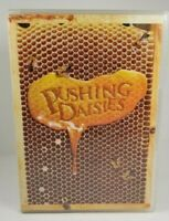 Pushing Daisies: The Complete Second Season (DVD,2009) Rare Cover Version
